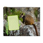 Wallaby Cos Bag - Cosmetic Bag (XL)