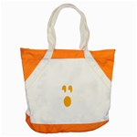 halloween  - Accent Tote Bag