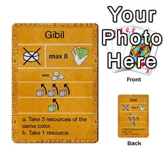 Uruk   Batch One By Catherine Pfeifer   Multi Purpose Cards (rectangle)   I3h325s0xp39   Www Artscow Com Front 6
