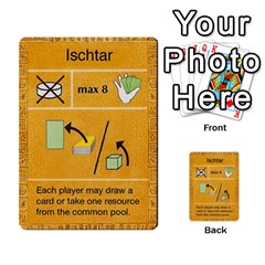 Uruk   Batch One By Catherine Pfeifer   Multi Purpose Cards (rectangle)   I3h325s0xp39   Www Artscow Com Front 7