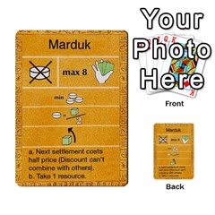 Uruk   Batch One By Catherine Pfeifer   Multi Purpose Cards (rectangle)   I3h325s0xp39   Www Artscow Com Front 5
