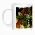 Harness Racing Night Luminous Mug