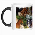 Harness Racing Morph Mug