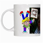 purim cup - White Mug