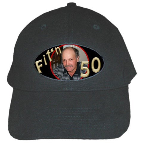 Fit n 50 Cap by Deborah Front