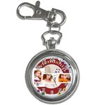 friendship - Key Chain Watch