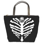 Boney Heart DL : Bucket Purse - Bucket Bag
