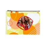 Juicy! - Cosmetic Bag (Large)
