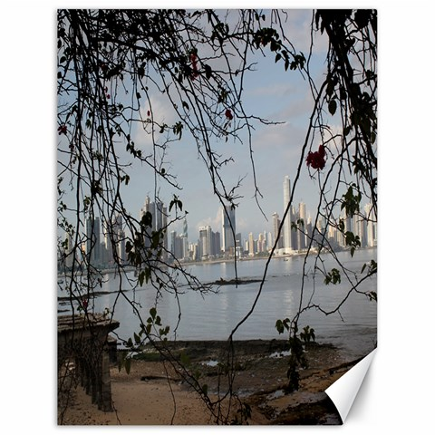 Panama By Noreen   Canvas 18  X 24    Ol3jj0kgaxa7   Www Artscow Com 24 x18 Canvas - 1