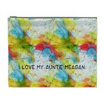 megs bag - Cosmetic Bag (XL)