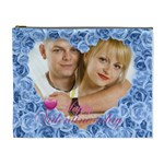 love of rose - Cosmetic Bag (XL)