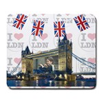 Tower Bridge - Large Mousepad