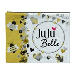 bee-ju-tiful - Cosmetic Bag (XL)