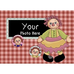 I Love You 1 By Lillyskite   I Love You 3d Greeting Card (7x5)   Osilpdsr4idr   Www Artscow Com Front