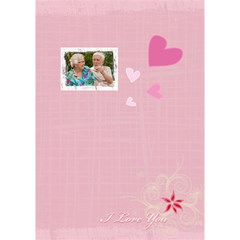 I Love You By Joely   Love Bottom 3d Greeting Card (7x5)   Yn6q0audhqze   Www Artscow Com Inside