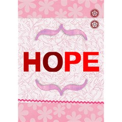 Happy Day By Joely   Hope 3d Greeting Card (7x5)   Btc75rxixur1   Www Artscow Com Inside