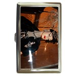elsa case - Cigarette Money Case