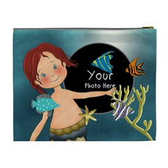 Boy Bag By Lillyskite   Cosmetic Bag (xl)   Ldiro3x3bnwy   Www Artscow Com Back
