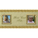 Muli Purpose Mom Card 3D - MOM 3D Greeting Card (8x4)
