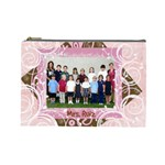 Miss Ruiz - Cosmetic Bag (Large)