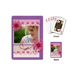 love - Playing Cards (Mini)