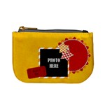 Carnival Coin Bag 1 - Mini Coin Purse