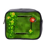 St Patrick mini toiletries bag - Mini Toiletries Bag (Two Sides)