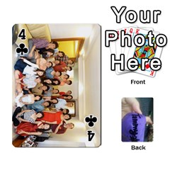 Memories By Tammy   Playing Cards 54 Designs   7tluf8yjm1cg   Www Artscow Com Front - Club4