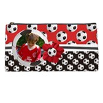 Soccer Pencil Case