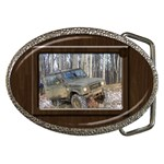 Our Farm Belt Buckle