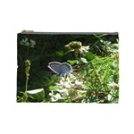 butterfly bag for cosmetics - Cosmetic Bag (Large)