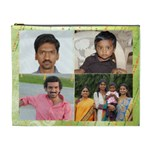 Suresh amma... - Cosmetic Bag (XL)