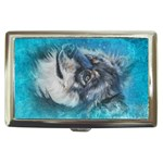 ZigarrettenCase-Wolf-01 - Cigarette Money Case