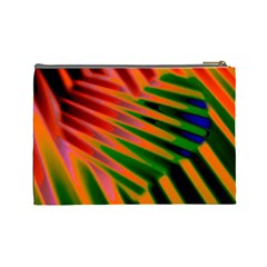 Illusion By Riksu   Cosmetic Bag (large)   S6x6yneb613d   Www Artscow Com Back
