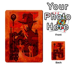 Ebay Client By German R  Gomez   Multi Purpose Cards (rectangle)   O55brgjtz2di   Www Artscow Com Back 51