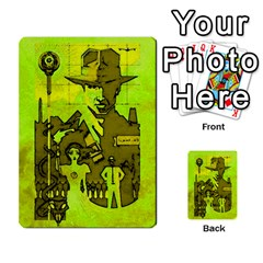 Ebay Client By German R  Gomez   Multi Purpose Cards (rectangle)   O55brgjtz2di   Www Artscow Com Back 20