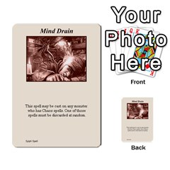 Ebay Client By German R  Gomez   Multi Purpose Cards (rectangle)   O55brgjtz2di   Www Artscow Com Front 34
