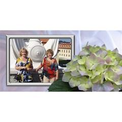 Elgai Un Sandrai By Maija B    Happy Birthday 3d Greeting Card (8x4)   Qknd54bv38jl   Www Artscow Com Front