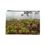 misty  green - Cosmetic Bag (Large)