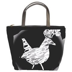 Chick By Riksu   Bucket Bag   Ndlna5w8kos1   Www Artscow Com Front
