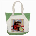 bag - Accent Tote Bag