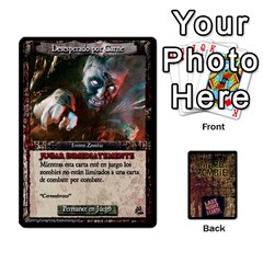 Lnoe Zombies Expansion Y Restos By Alex Front - Club7