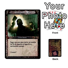 Lnoe Zombies Expansion Y Restos By Alex Front - Spade7
