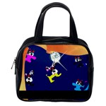 party animals 2 - Classic Handbag (One Side)