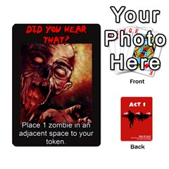 Dead Of Night W R 1/2 By Belling   Playing Cards 54 Designs   0tlzb5ho1x7t   Www Artscow Com Front - Heart6