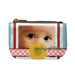 spring time - Mini Coin Purse