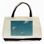 summer clouds   -tote - Basic Tote Bag