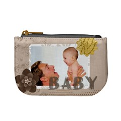 Baby By Joely   Mini Coin Purse   25yl5oqnpk3p   Www Artscow Com Front