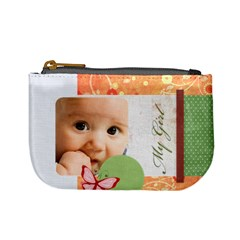 Baby By Joely   Mini Coin Purse   U54ee0ujwgbx   Www Artscow Com Front