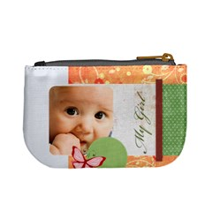 Baby By Joely   Mini Coin Purse   U54ee0ujwgbx   Www Artscow Com Back